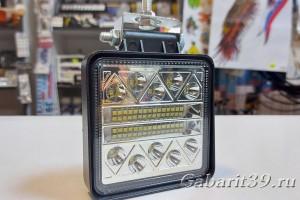 Фара LED 10-30V 120W