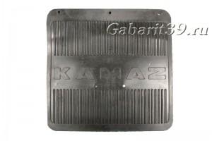 Брызговики КАМАЗ 445 x 470 мм (к-кт 2 шт) передние