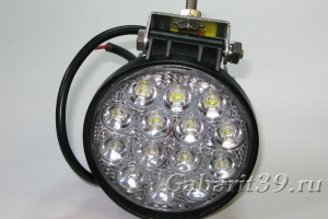 Фара LED 42W C / flood SA (478)