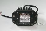 Фара LED 18W / flood (509)