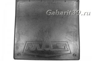 Брызговики МАЗ 500 x 525 мм (к-кт 2 шт) передние