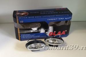 Комплект фар дополнительных DLAA 2500