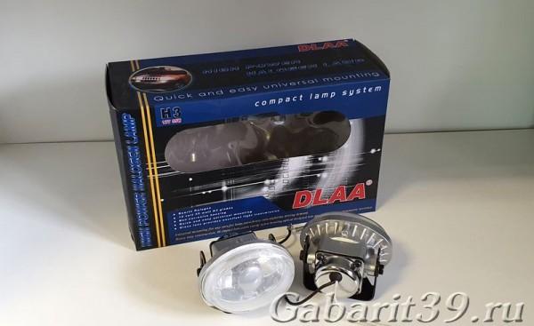 Комплект фар дополнительных DLAA 900