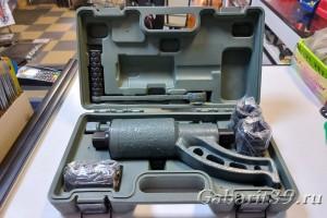 Гайковерт 27, 32, 33 мм с подшипником и удлинителем
