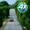 Автолампа 12V PHILIPS P21W LongLife Eco Vision