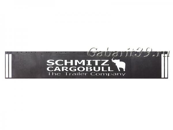 Брызговики SCHMITZ СЛОН 2400 x 400 мм (1 шт) Арт.1401