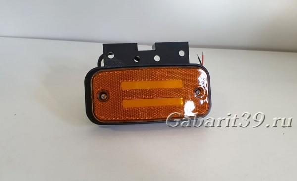 Фонарь габаритный ТАС 159-00 светодиодный с кронштейном