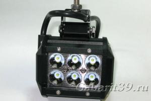 Фара LED 06-18W / spot (293)