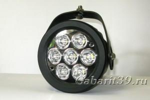 Фара LED CRB 70W / spot (314)