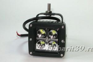 Фара LED 16W / spot (477)