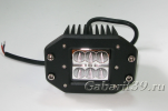 Фара LED 18W / flood (509)