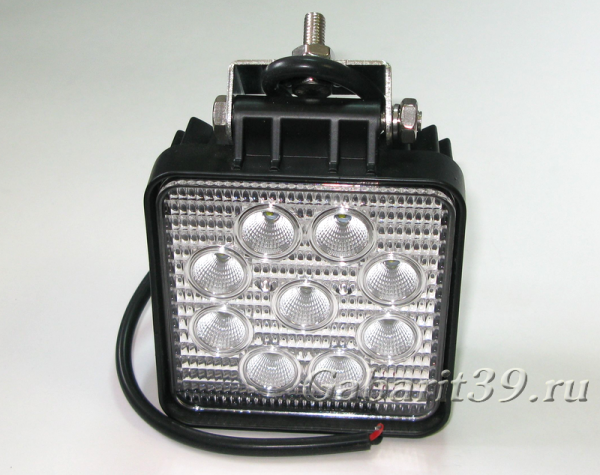Фара LED 27W / flood SA (515)