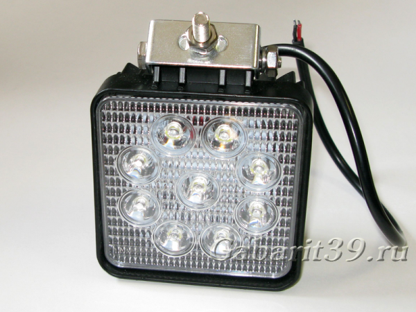 Фара LED 27W / flood SA (533)