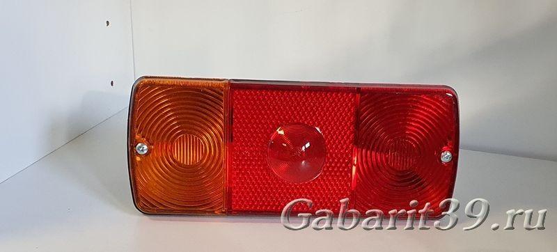Фонарь задний для прицепов с разъемом УАЗ 6702-03