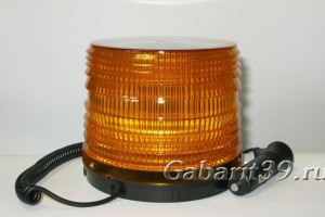 Маяк проблесковый LED AT126/U