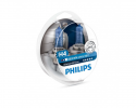 Автолампа 12V PHILIPS H4 60/55W DiamondVision