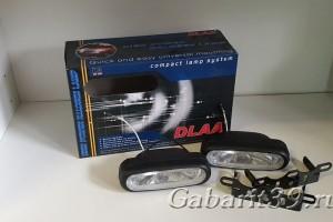 Комплект фар дополнительных DLAA 1001