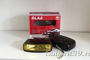 Комплект фар дополнительных DLAA 162