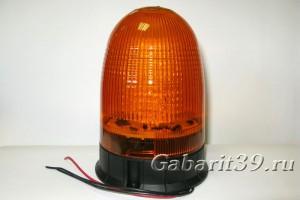 Маяк проблесковый LED WL53A/12