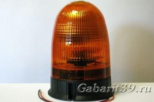 Маяк проблесковый LED WL42/24